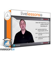 دانلود LiveLessons Cisco Certified DevNet Associate DEVASC 200-901 2021