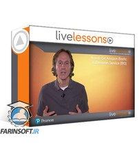 دانلود LiveLessons Hands-On Amazon Elastic Kubernetes Service (EKS)