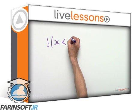 دانلود LiveLessons Java Programming Essentials