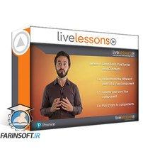 دانلود LiveLessons Learn Vue.js Essentials