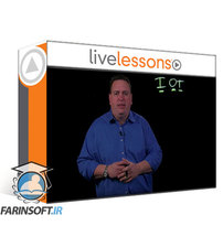 دانلود LiveLessons Wireless Networks IoT and Mobile