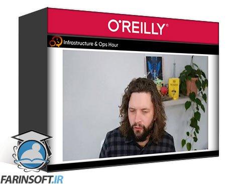 دانلود OReilly Infrastructure and Ops Hour Devsecops With Patrick Debois
