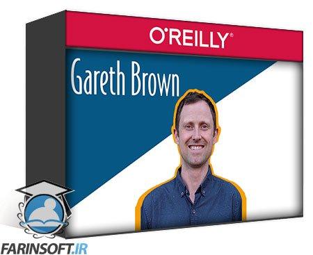 دانلود OReilly Manning Building Web Applications With Firebase