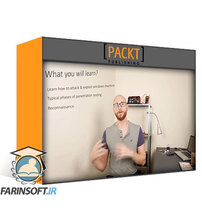 دانلود PacktPub Practical Guide to Windows Pentesting with Kali Linux