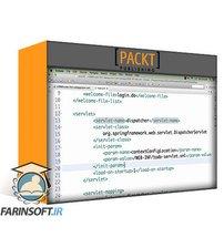 دانلود PacktPub Spring Framework Master Class – Java Spring the Modern Way