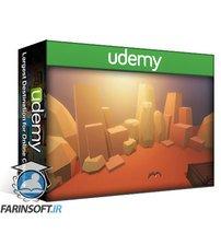 دانلود Udemy Animating in Unity