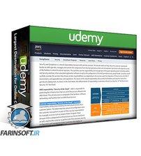 دانلود Udemy AWS System Operations Associate Certification Crash Course