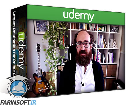 دانلود Udemy Awwwards – Create a Design System from scratch in Figma