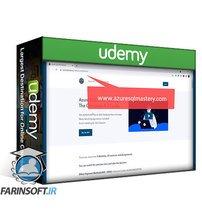 دانلود Udemy Azure Data Studio  The Complete A-Z Guide
