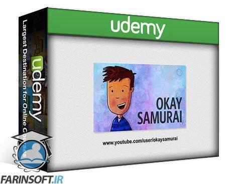 دانلود Udemy BloopAnimation – Character Animator Animation