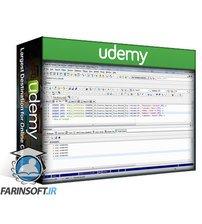 دانلود Udemy Build SQL Queries with Excel from scratch