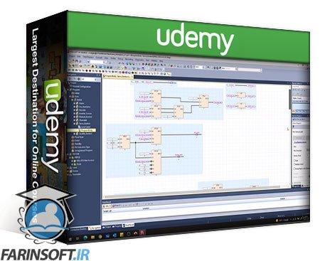 دانلود Udemy Codesys Fundamentals Course – Supported by Beckhoff Software