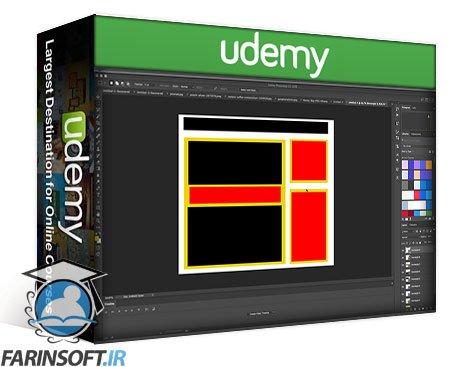 دانلود Udemy CodingPhase – Niche Websites