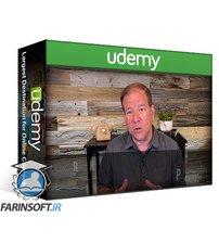 دانلود Udemy Complete CompTIA Network+ (N10-007) Video Training Series
