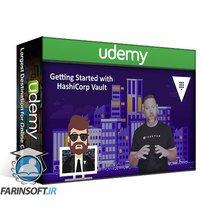 دانلود Udemy Getting Started with HashiCorp Vault (Updated for 2021)