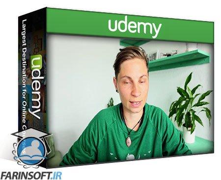 دانلود Udemy How To Be Successful In Cryptocurrency
