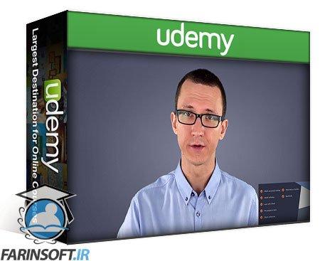 دانلود Udemy How to Become a Software Developer From Scratch