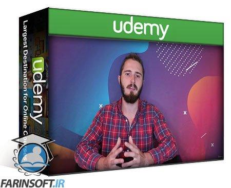 دانلود Udemy How to Design a Website From Scratch With Wix