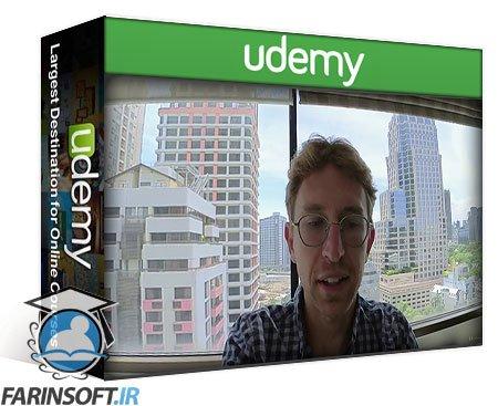 دانلود Udemy How To Grow Your Network And Find A Remote Job On LinkedIn (Updated 72021)
