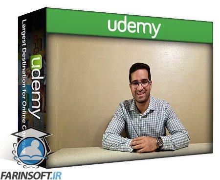 دانلود Udemy Introduction to control systems- RAHEE331 Rahsoft