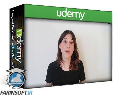دانلود Udemy Learn ggplot2 in R for Data Visualization