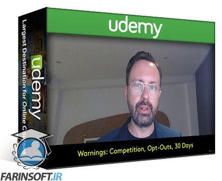 دانلود Udemy LinkedIn Ads: LinkedIn Lead Generation   LinkedIn Marketing