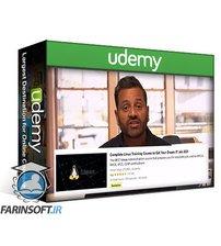 دانلود Udemy Linux Redhat Certified System Administrator (RHCSA 8)