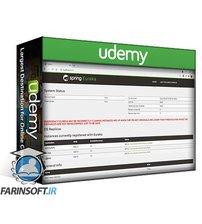 دانلود Udemy Master Microservices with Spring, Docker, Kubernetes