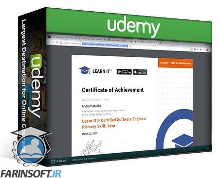 دانلود Udemy Master Multithreading – Concurrency with Java Examples