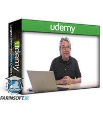 دانلود Udemy Microsoft 365 Power BI- Beginner