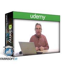 دانلود Udemy Microsoft 365 Power BI- Intermediate