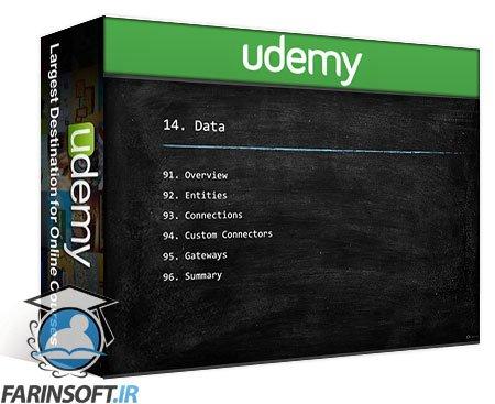 دانلود Udemy Microsoft Power Automate (Flow) Ultimate Course 2021