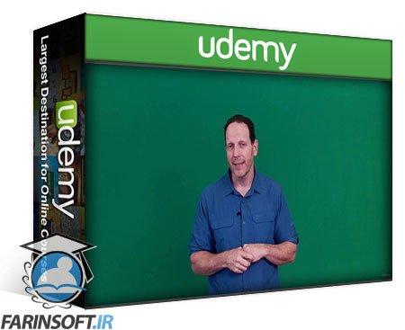 دانلود Udemy Microsoft SQL Queries – Hands-on training for Business Users