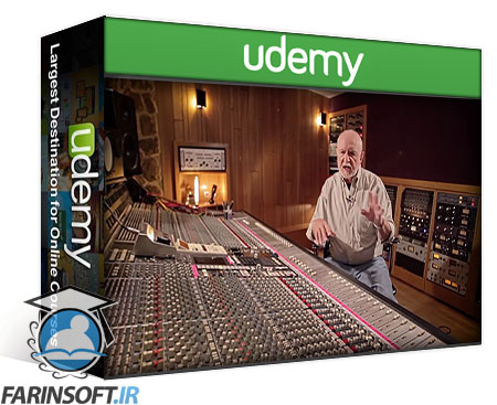 دانلود Udemy MixWithTheMasters – Deconstructing A Mix 16