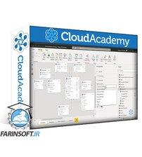 دانلود Cloud Academy Designing a Data Model in Power BI