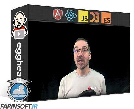 دانلود egghead Containerize Full Stack JavaScript Applications with Docker