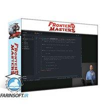 دانلود Frontend Masters The Rust Programming Language