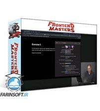 دانلود Frontend Masters Website Accessibility, v2