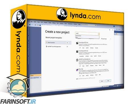 دانلود lynda CCSK Cert Prep: 5 Application Security and Identity Management for Cloud Computing