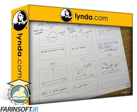 دانلود lynda Designing a Presentation