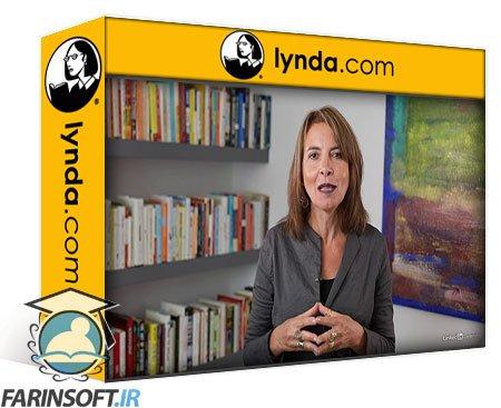 دانلود lynda Developing a Critical Thinking Mindset