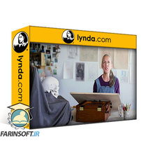 دانلود lynda Figure Drawing: The Portrait