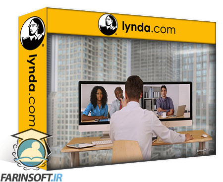 دانلود lynda HR Communication in Today's Fluid Workplace