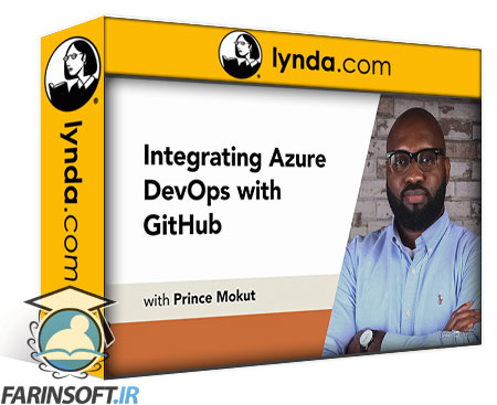 دانلود lynda Integrating Azure DevOps with GitHub