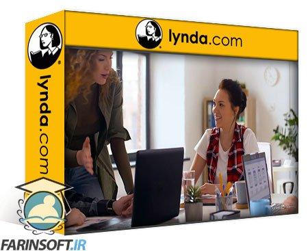 دانلود lynda iOS 15 First Look for Developers