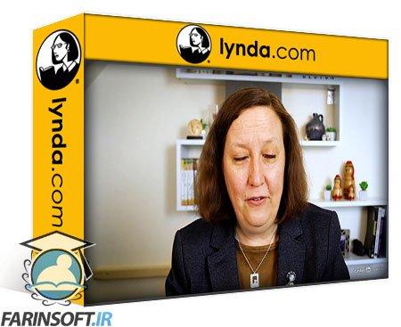 دانلود lynda Joomla! 4 First Look