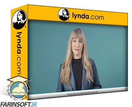 دانلود lynda Leading in the Moment