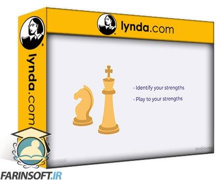 دانلود lynda Leveraging Your Strengths
