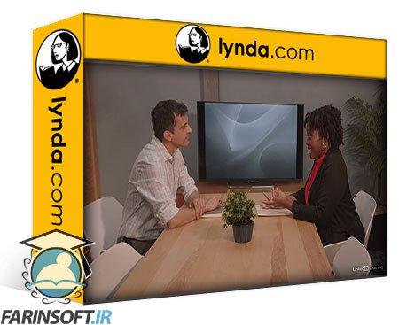 دانلود lynda Recruiting Diverse Talent as a Hiring Manager