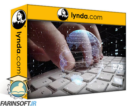 دانلود lynda Search Techniques for Web Developers